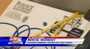 New program aims to bring fitness, fun into the classroom